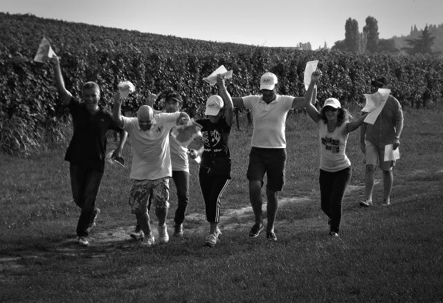 incentivazione - Orienteering - Team Building Verona