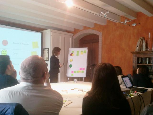 Formazione esperienziale, Team building, teatro forum, criticità, valpolicella, Team Building Verona
